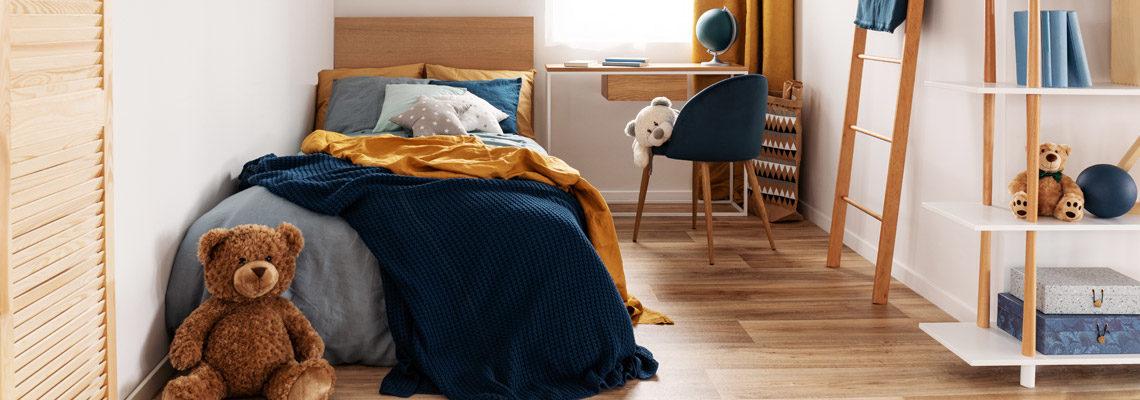 lit pour ado